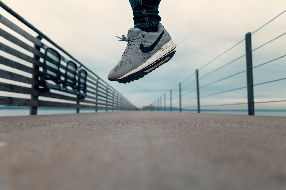 Światowej klasy sportowcy sponsorowani przez Nike