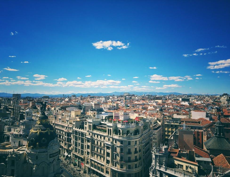 Wakacje w Madrycie – podróż do serca Hiszpanii