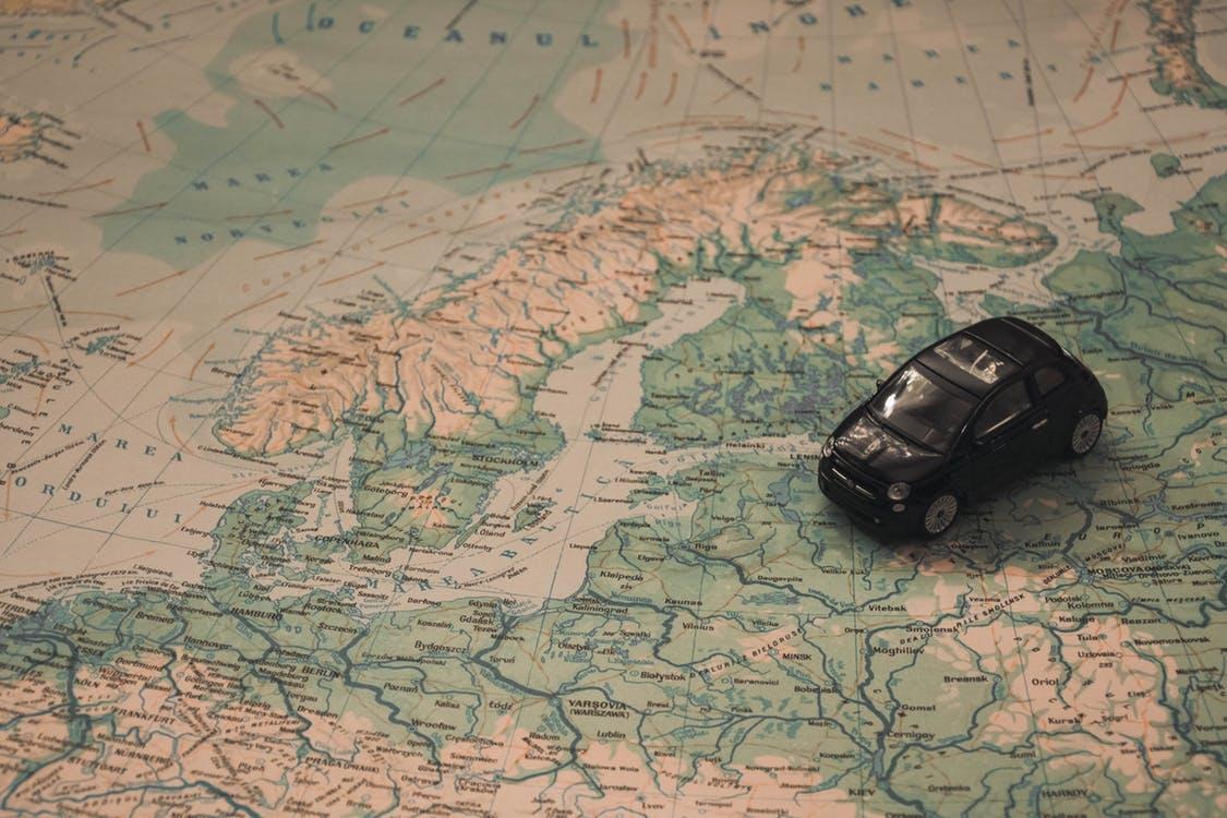 Wakacje w Trondheim – odpocznij w jednym z malowniczych norweskich miast