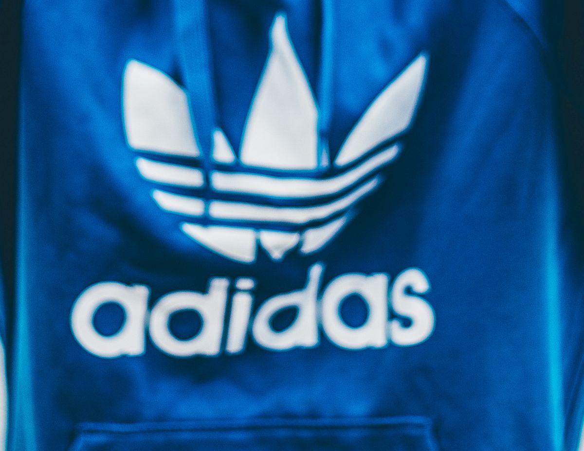 Prawie 100 lat Adidasa