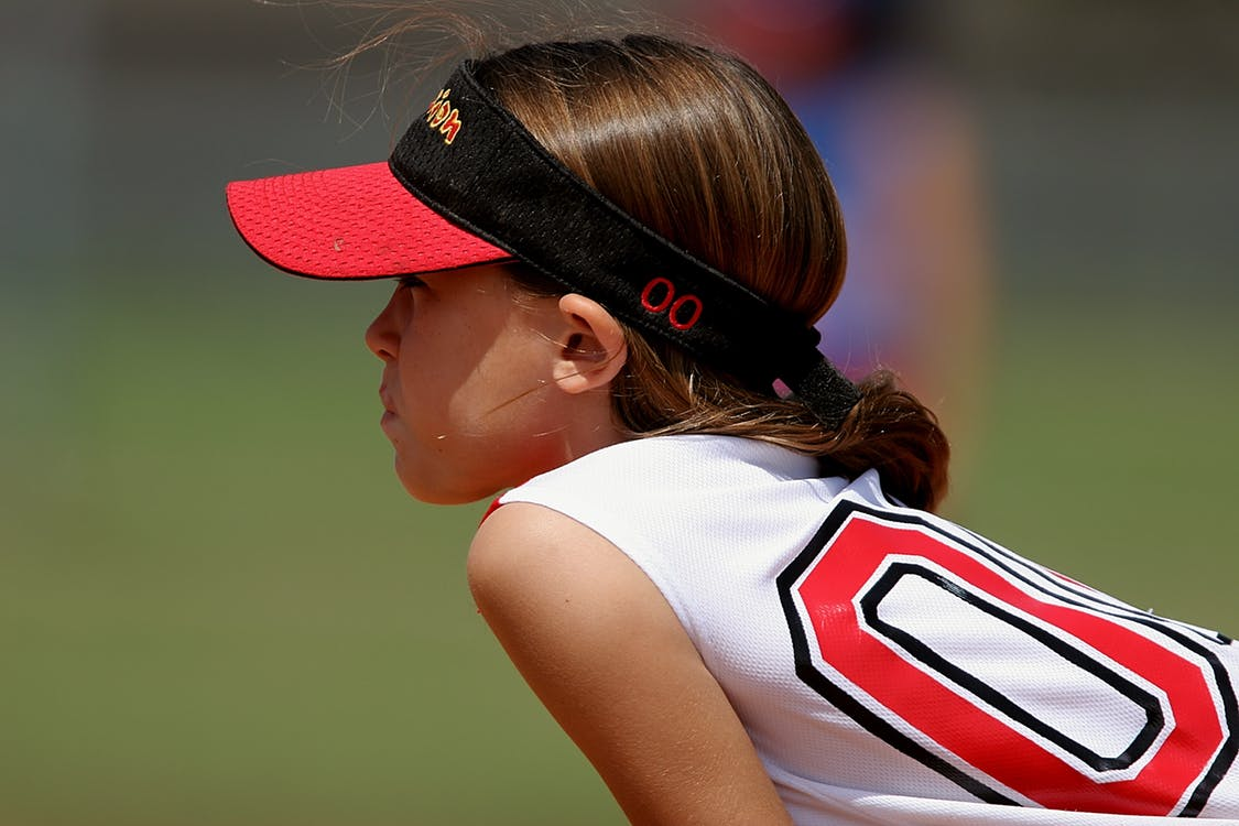 Sportowy duch od najmłodszych lat – w drodze po zdrowie