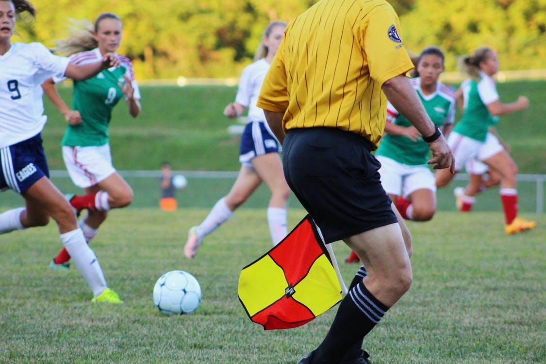 Czy piłka nożna jest dla kobiet?