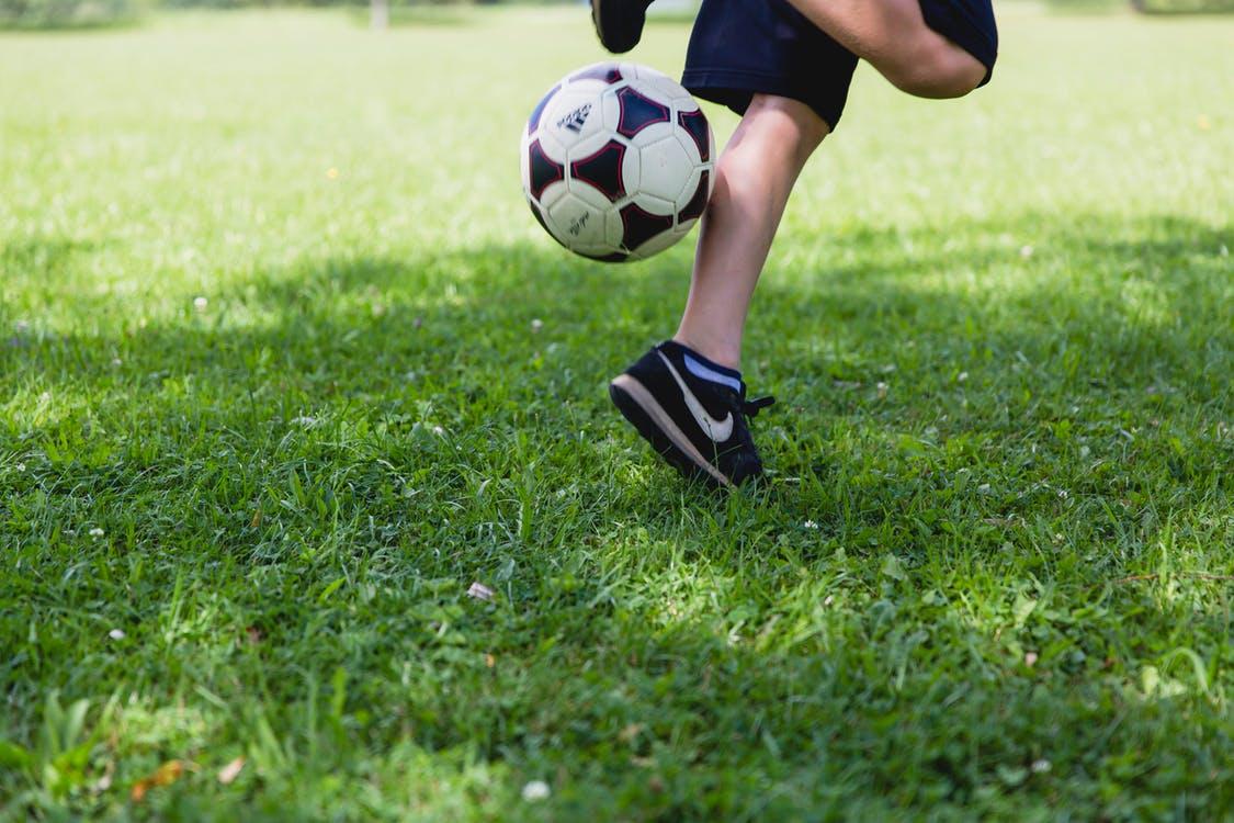 Jak przygotować się do amatorskiej gry w piłkę?