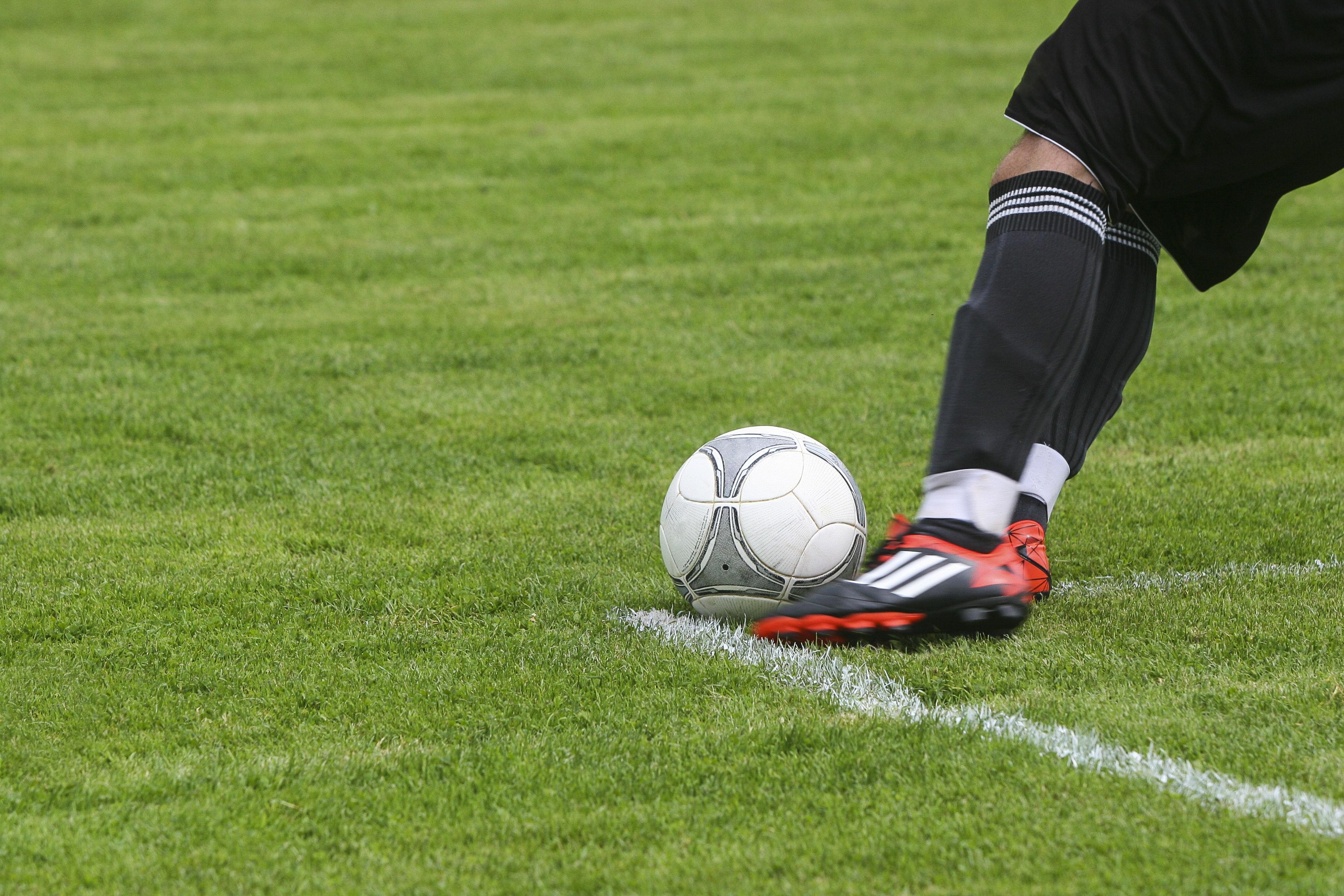 Posiadanie własnego sprzętu sportowego obowiązkiem każdego piłkarza