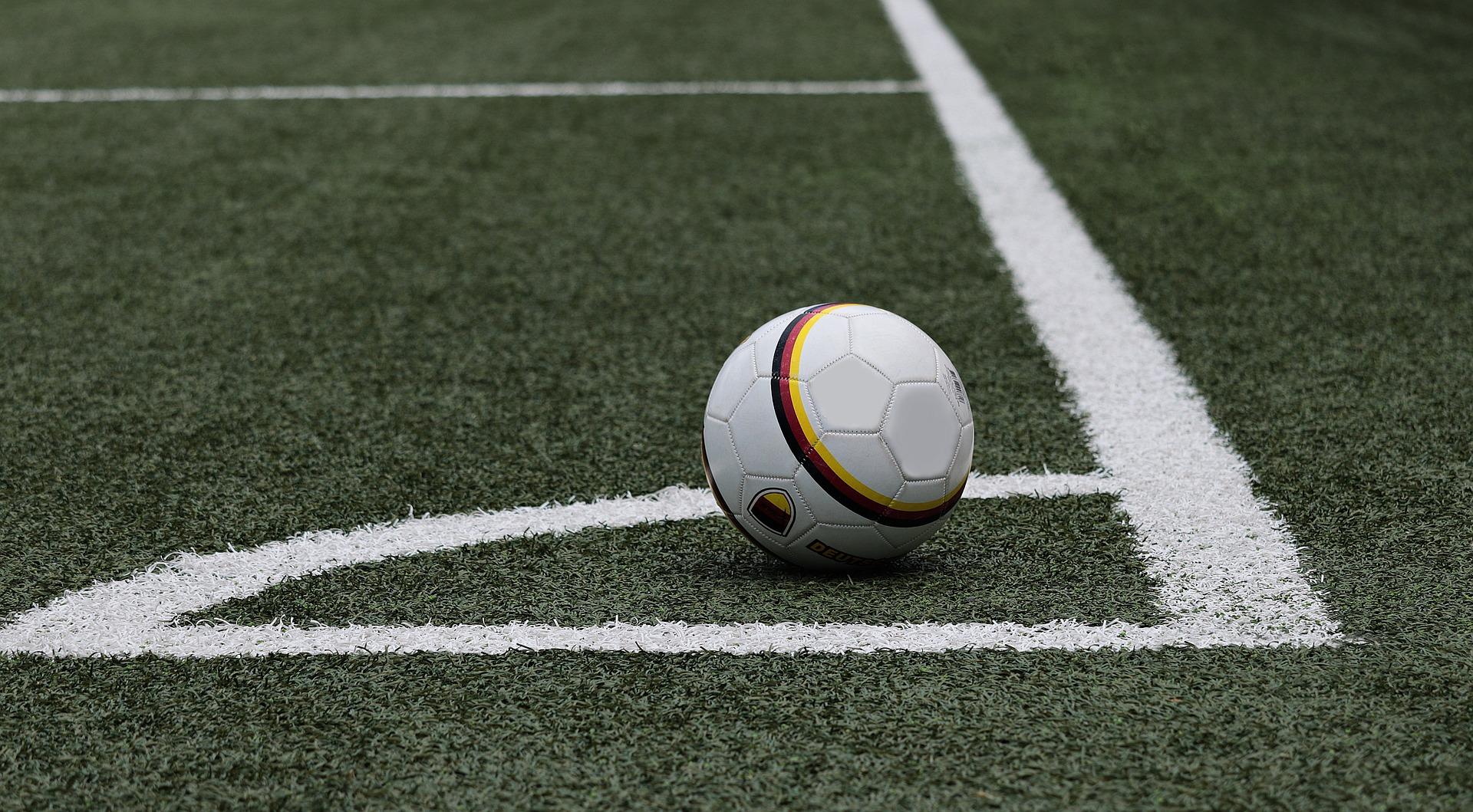 Chcesz być lepszym piłkarzem? Podpowiadamy jak to zrobić!