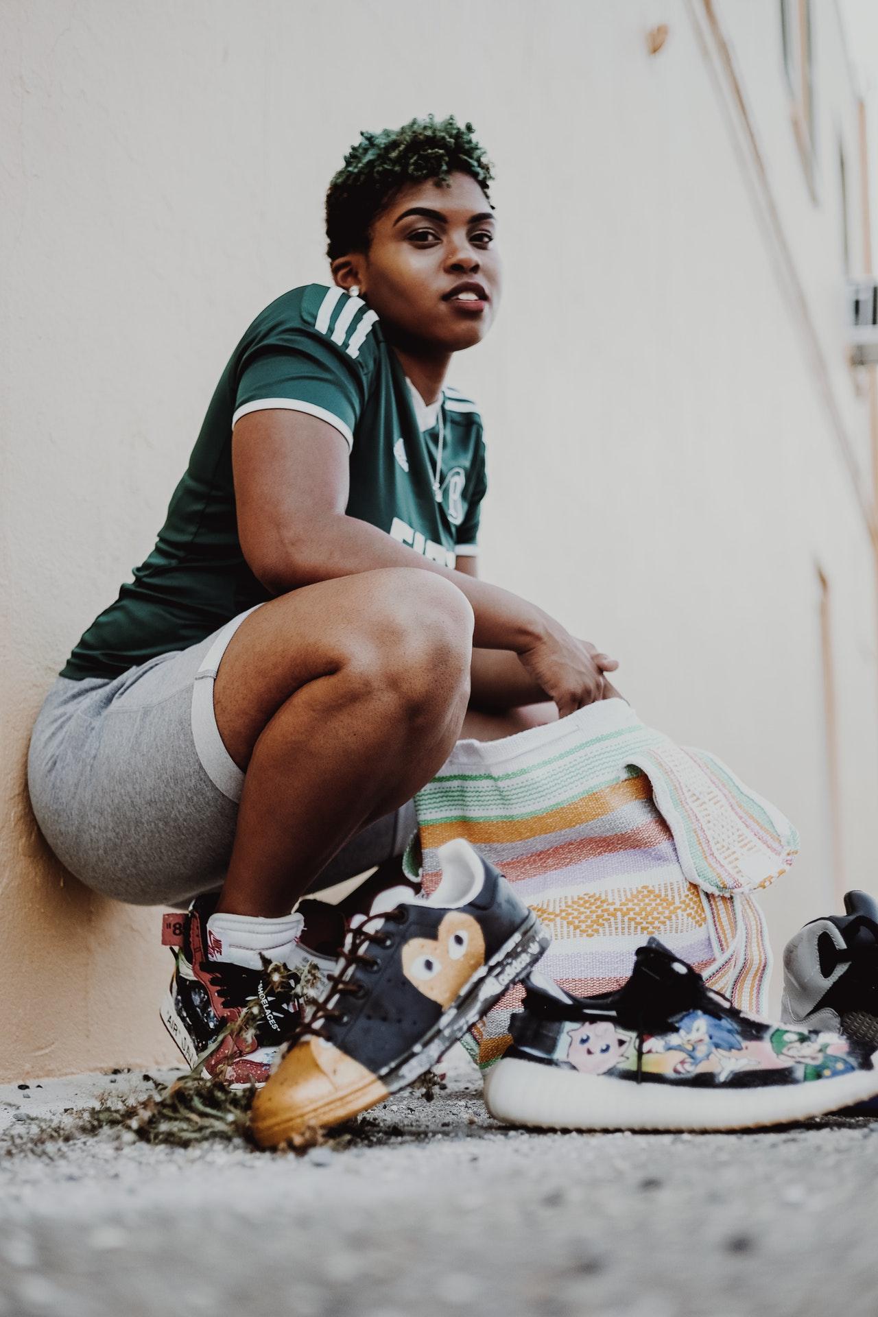 Jak kupić dobrze dobrane korki Adidas dla dziecka?