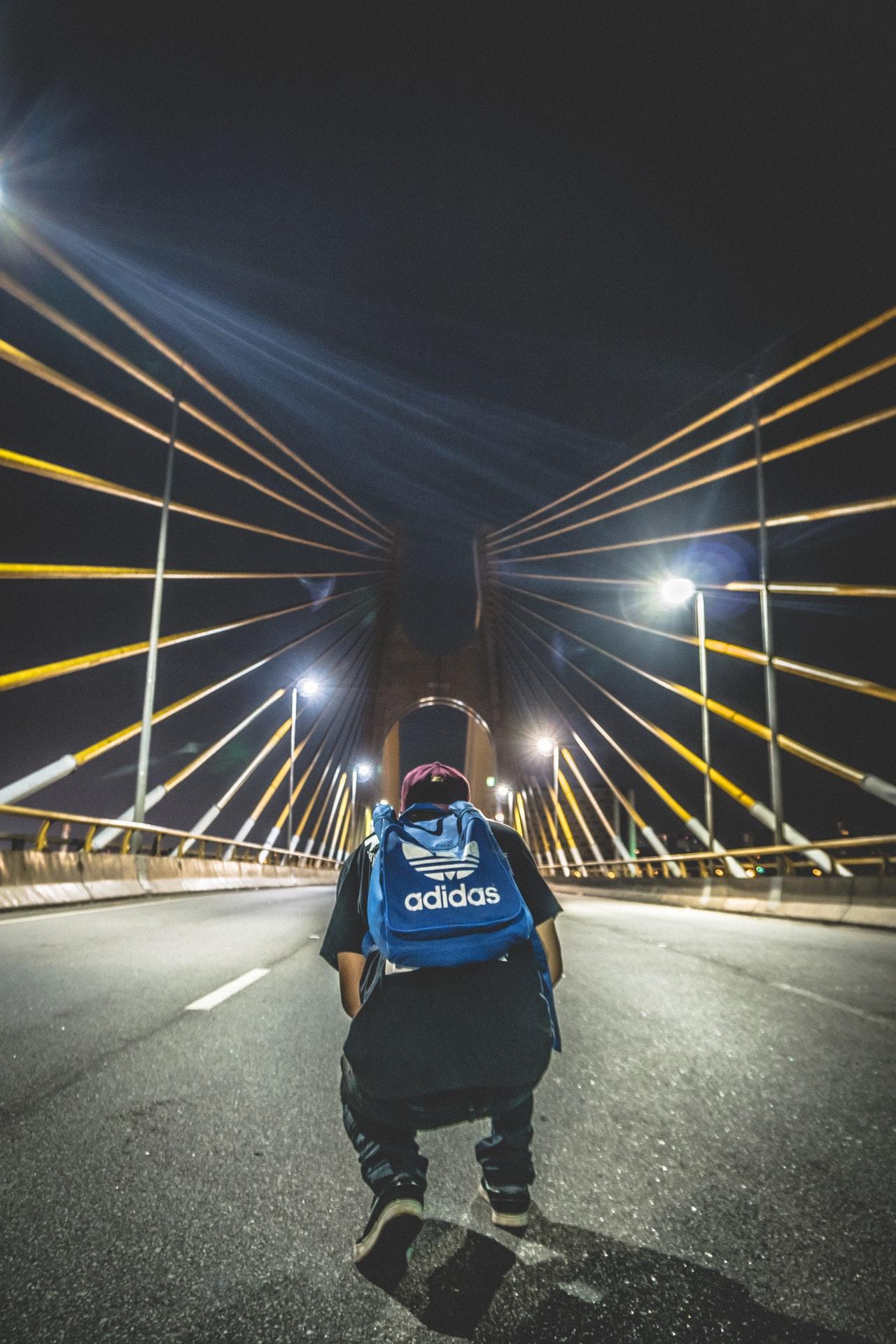 Korki Adidas bez sznurówek – rewolucja stała się faktem