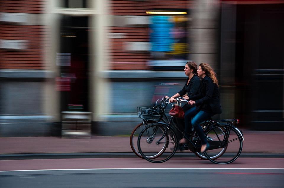 Jazda na rowerze – ile można schudnąć?